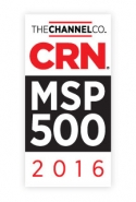 WGTECH is recognized for managed services approach as a MSP 500 - Managed Service Provider