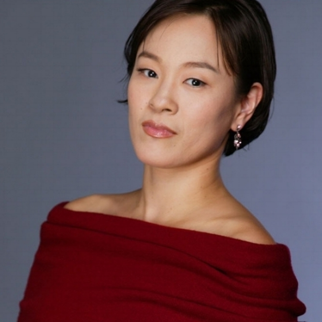 Catherine Cho   Guest Artist | Violin