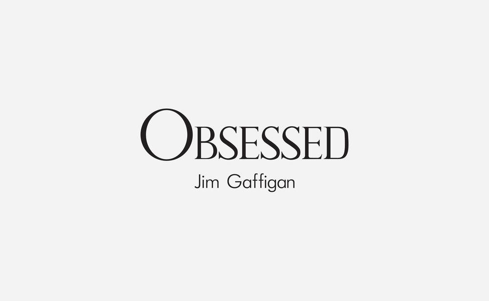 Obsessed: Jim Gaffigan