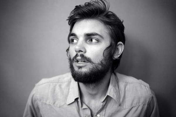 Nick Thune: photography