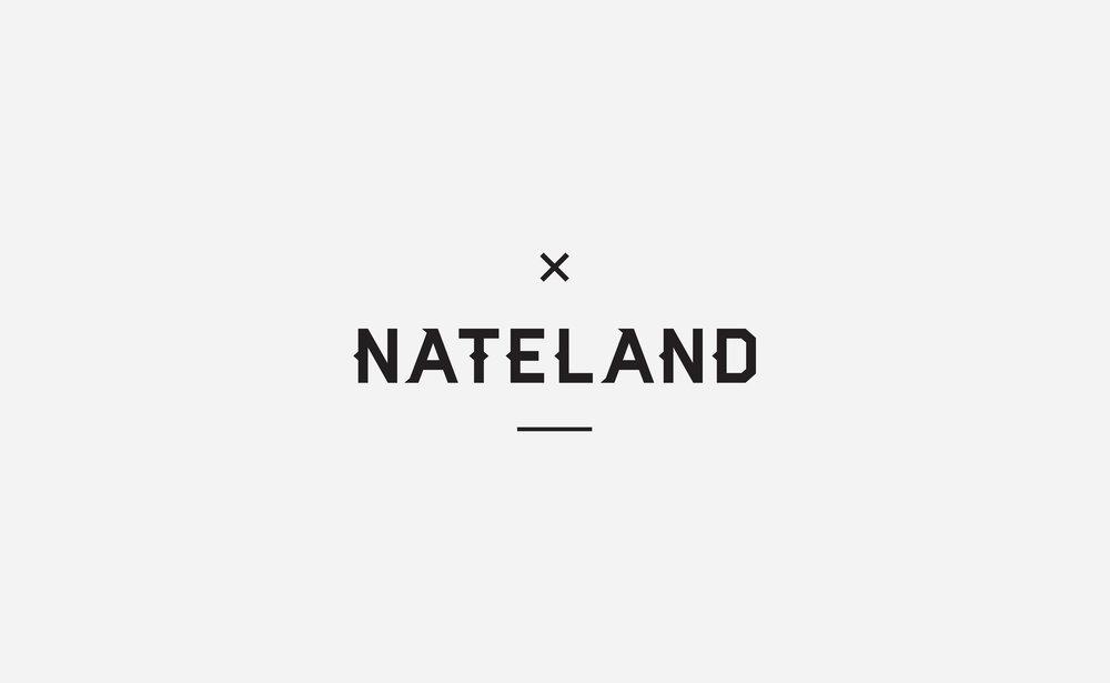 Nateland: Nate Bargatze