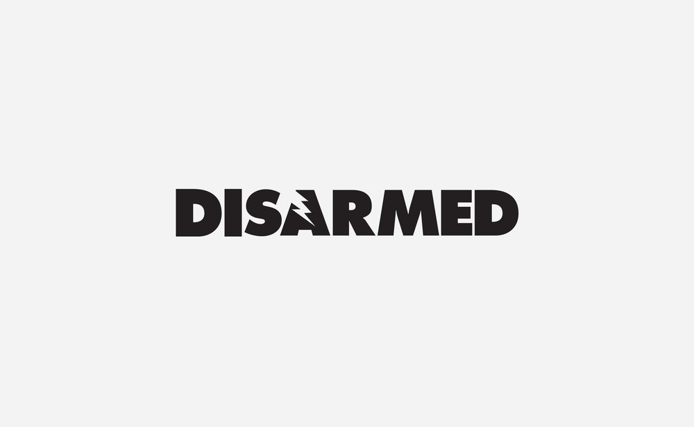 Disarmed: Film Title