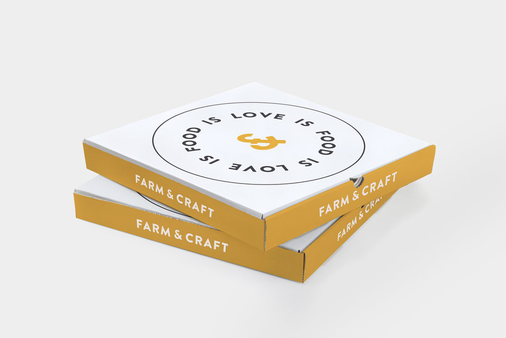Flatbread Box