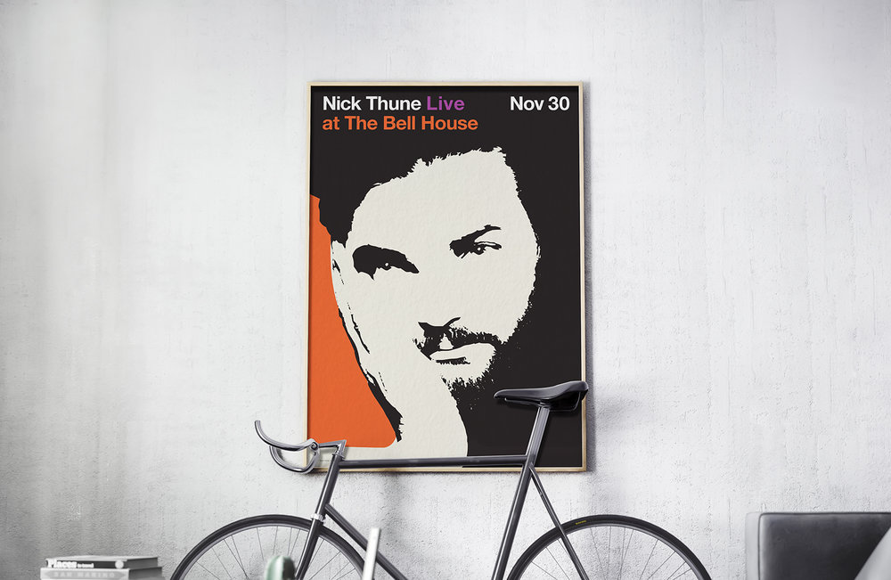 Nick Thune: Live at the Bell House