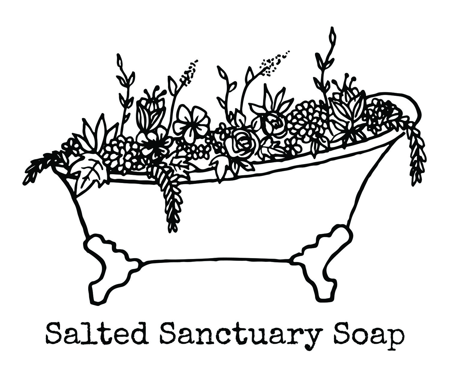 Salted Sanctuary Soap