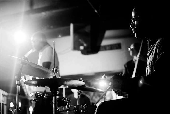 Jazz Scene -