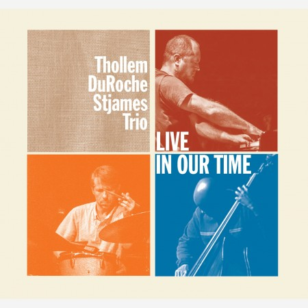 "Click here to purchase ""Live In Our Time"""