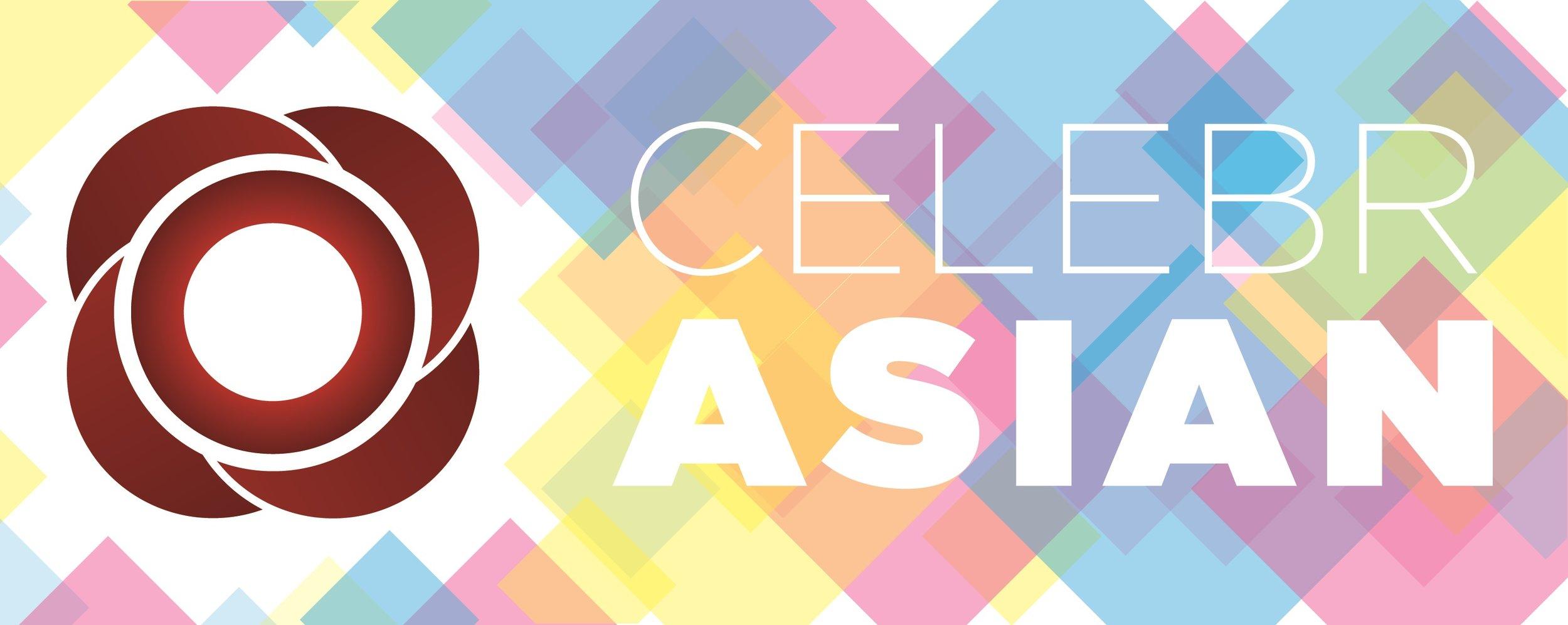 CelebrASIAN Logo v2