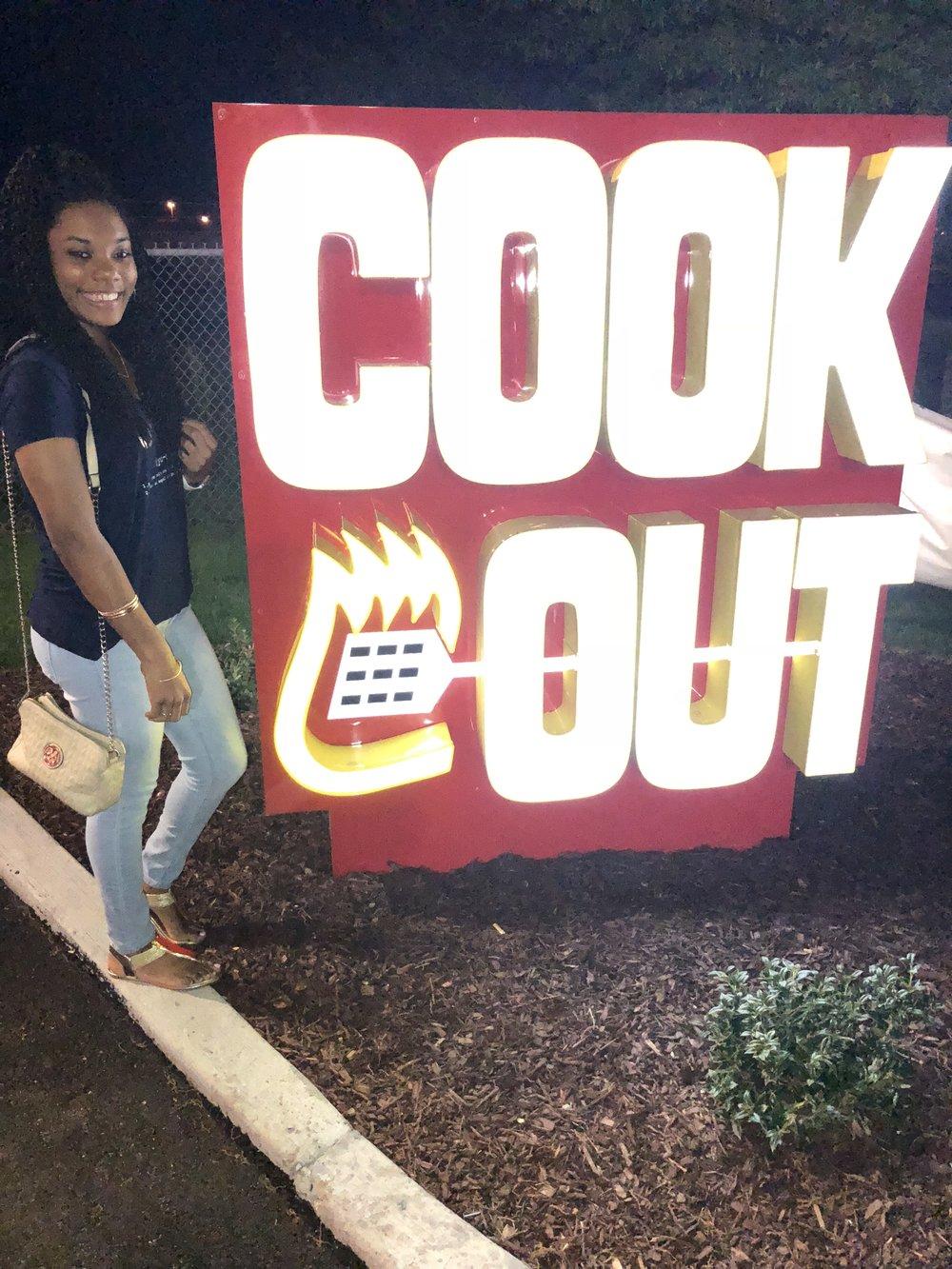 I n  Jackson, Mississippi :)