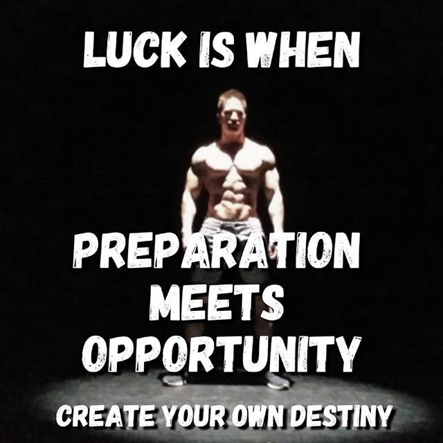 Who's working hard to make their OWN future? @tommy_gun_malestripper . #future #luck #destiny #workhard #killit