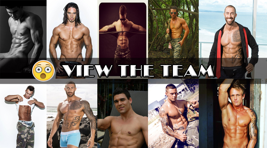 Make sure you browse through the website and state your top choices for a male stripper.