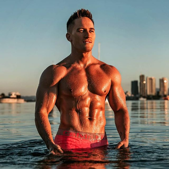 Hows everyone's summer going? 😜🌞 @tommy_gun_malestripper • #hensparty #goldcoastmalestrippers #malestrippers #malestripper #toplesswaiter #buffbutler #malestripshow #hotmen #musclemen #sexymen #hensparty #bacheloretteparty #hensnight #bachelorette #adultentertainer #maleentertainer #entertainer #adultentertainment #aussiemen #goldcoast #goldcoastboys #cheekyboys #tannedboys #tannedmen #rippedmen #badboy #fitmen #abs #aussieboys