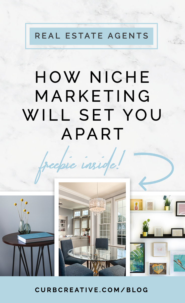How Niche Marketing Will Set You Apart_Curb Creative Blog Pinterest Image.jpg