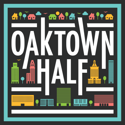Oaktown Half Marathon & 5K Presented by Oakland Run Co. | Oakland, CA | August