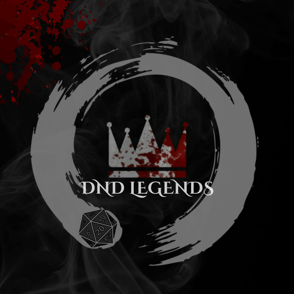 "DARKNESS RISES ON MARCH 15TH - Those of us here at DND Legends can't get enough Dungeons And Dragons. That is exactly why a second podcast will be starting on March 15th, 2019.Darkness Rises has a ""high-fantasy"" setting in a completely home-brewed world created by our very own Sam."