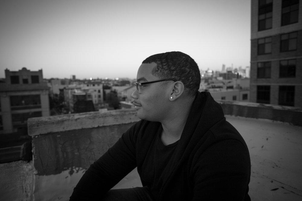 DJ SMOOVE   Producer & DJ | Queens, New York
