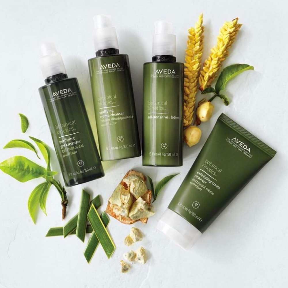Tantris Beauty and Aveda