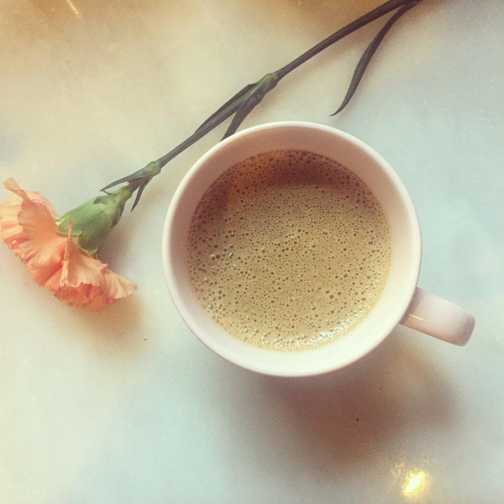 Thanks A Latte! -
