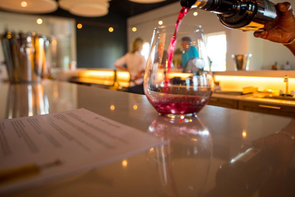 Maryland Wine Tasting  photograph by John Canan