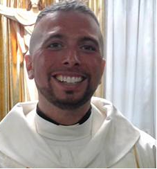 Fr. Rich Vitale