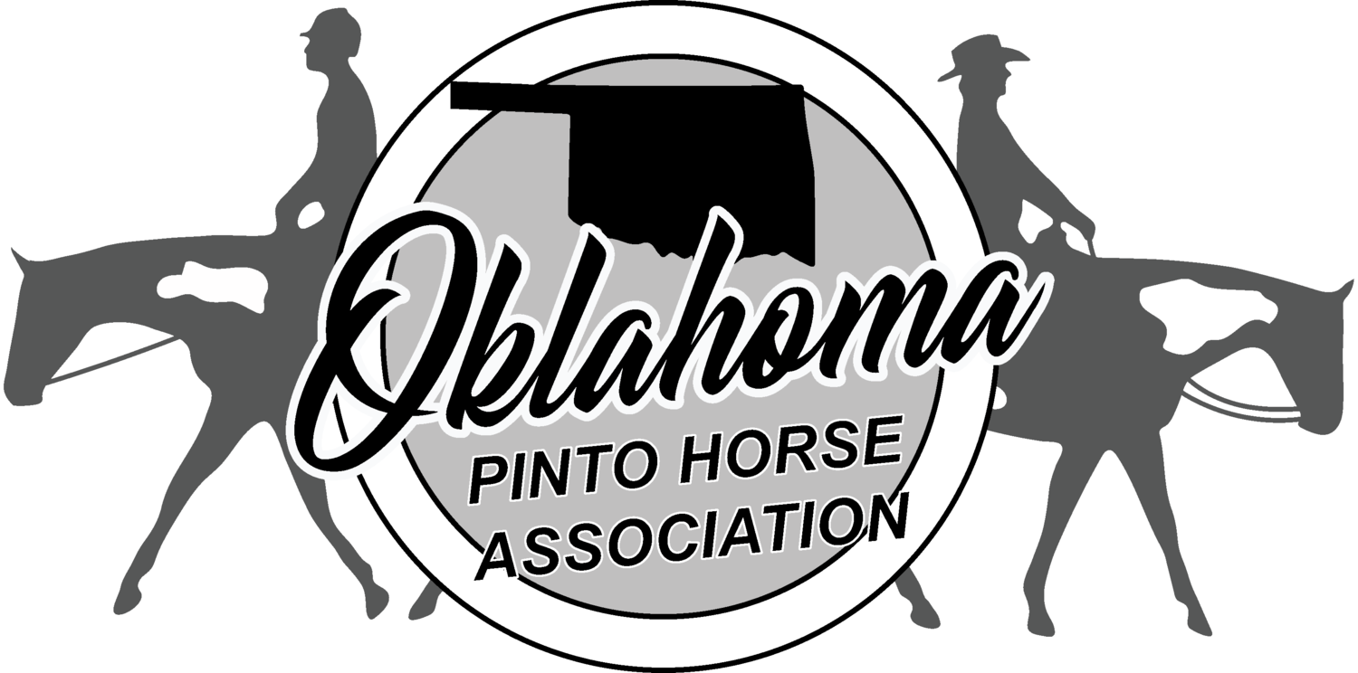 Oklahoma Pinto Horse Association
