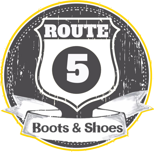 Route 5 Boots & Shoes