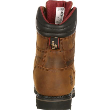 c5ca409a6131 GEORGIA BOOT ARCTIC TOE WATERPROOF INSULATED WORK BOOT G8162 — Route ...