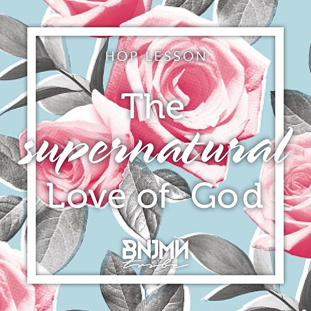 This week's House of Peace class is about The Supernatural Love Of God! Check out our #WorshipWednesday video see how YOU can prepare the atmosphere with God's love. It's going to be an amazing night where His love pours out over us! 💗😭🙌🏾 Tag us in your picture and use #BNJMNtribe to let us know what happened in YOUR HOP!