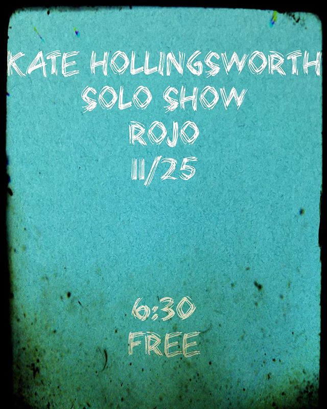 #freeshow #soloset #newsongs @ghostsband