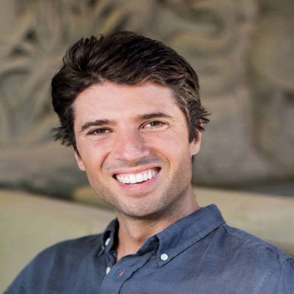 JUSTIN MILANO:  CEO OF GOOD GROUP, FOUNDER OF ABROAD, CO-FOUNDER OF GOOD CULTURE, INTERNATIONAL EXECUTIVE COACH & SPEAKER ON EXECUTIVE WELLBEING, AUTHOR OF UPCOMING BOOK  WELLBEING AT WORK .