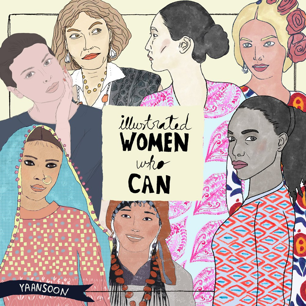 Yaansoon-Illustration-Illustrated-women-who-can-cover-diversity.jpg