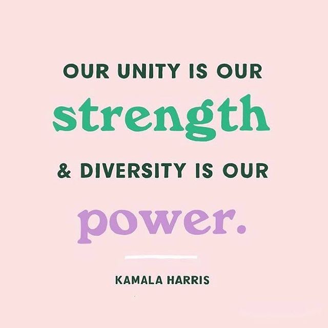 Some morning inspiration ✨ Wishing our woc fam a happy and hopeful return to classes 💕