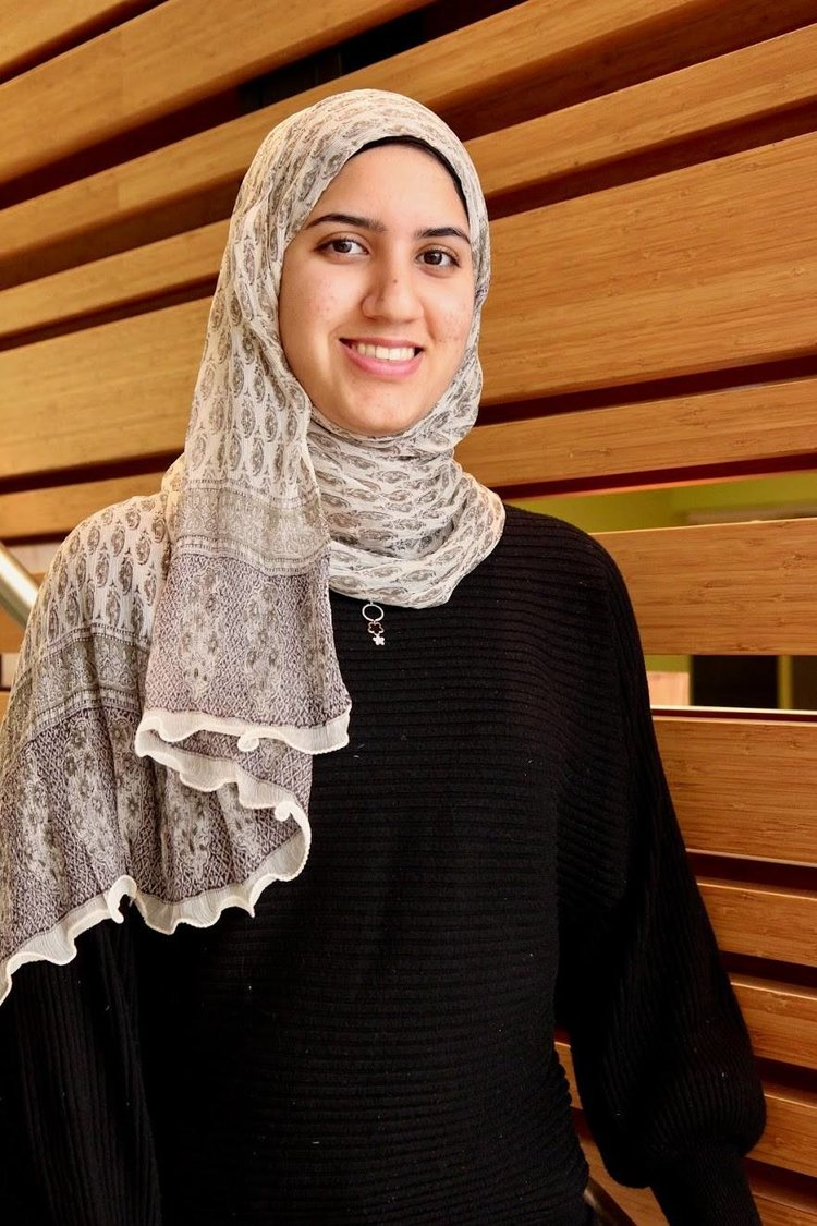 """Raghad Al-Lawati - [VP Communications]Raghad is an Omani student studying for her LLB at the University of Edinburgh, Scotland. She spent her early years in Oxford before moving back to her hometown, Muscat to complete high school. She is at McGill for a year-long exchange.Raghad is interested in international corporate law, particularly in the area of financing and securitization.""""I have the right to life, liberty and chicken wings"""" - Mindy Kaling"""
