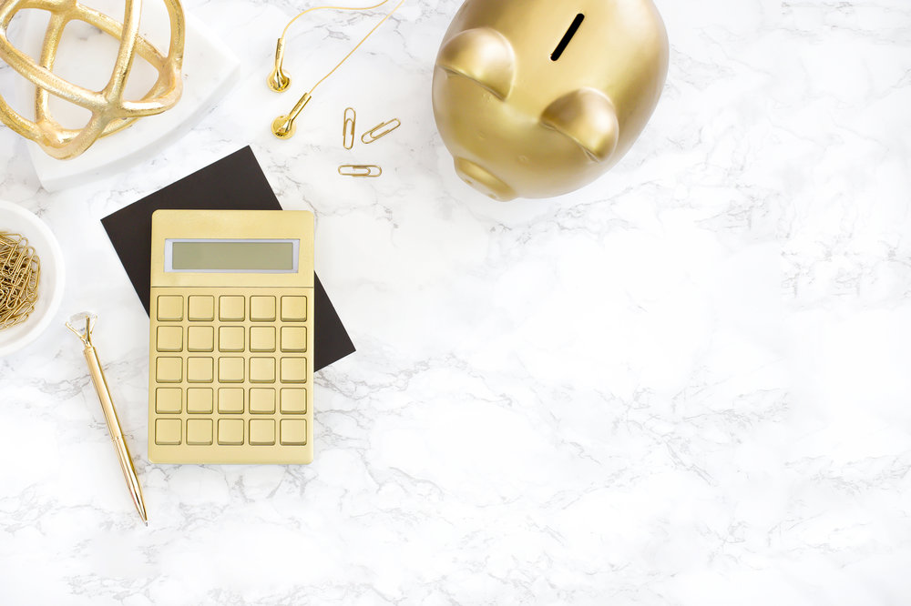 your experts in Bookkeeping +Accounting -