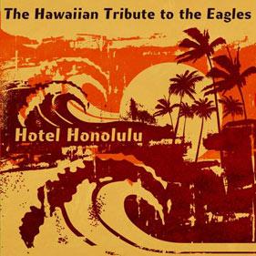 Cover | Hotel Honolulu
