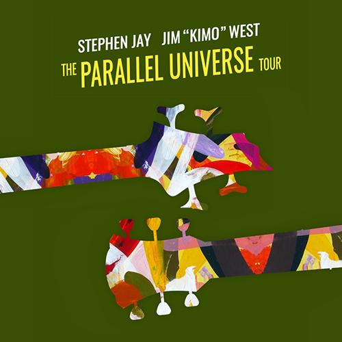 Parallel Universe Tour