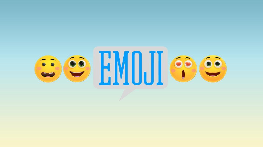 Emoji (March 2018-May 2018)