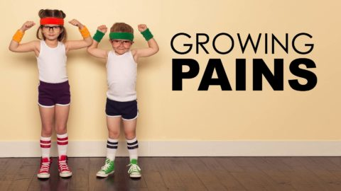 Growing Pains (September 2018)