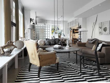 Apartment Enköping, Sköna hem