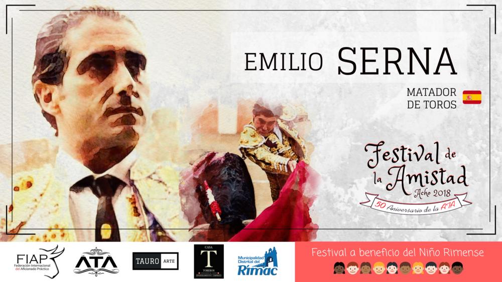 EMILIO SERNA
