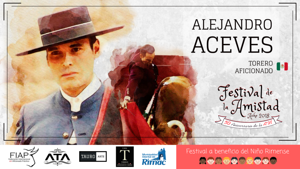 ALEJANDRO ACEVES