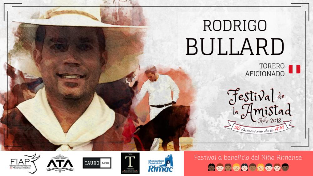 RODRIGO BULLARD