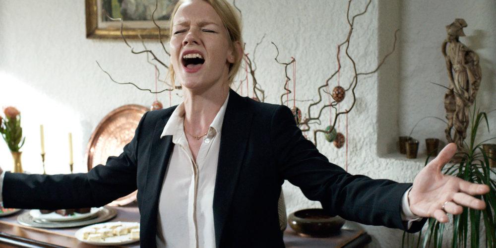 Critique du film  Toni Erdmann  de Maren Ade