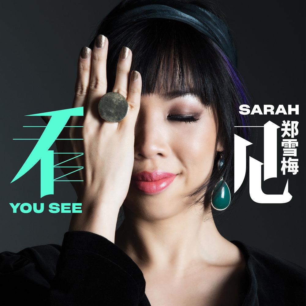 郑雪梅SARAH - 看见 Kan Jian by Sarah Cheng-De Winne