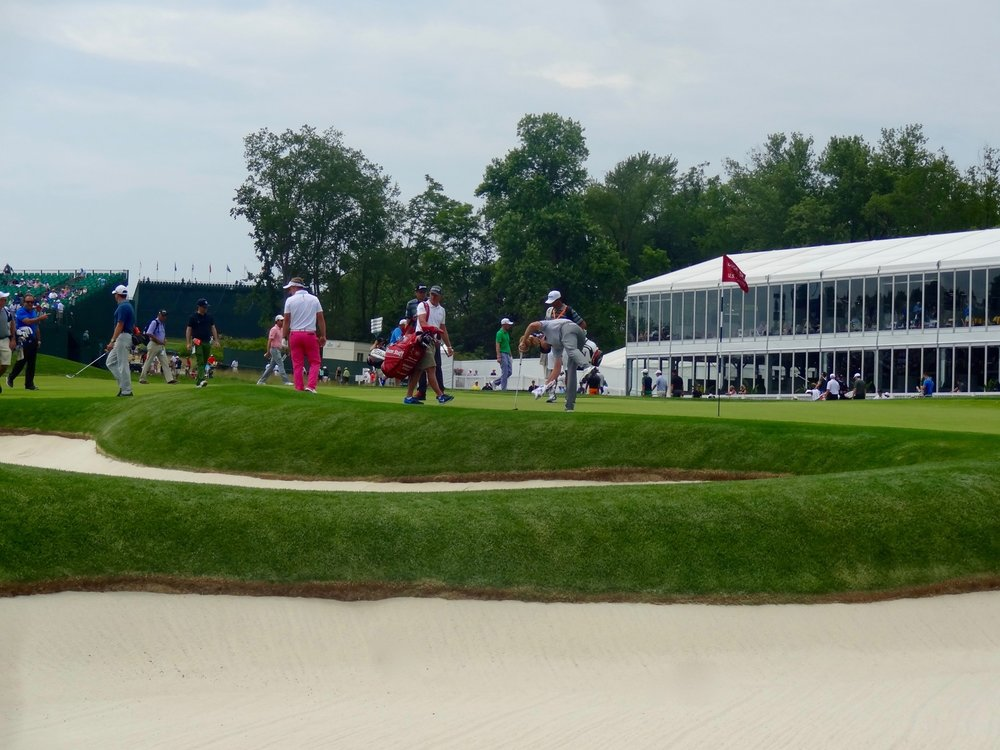 us open oakmont country club