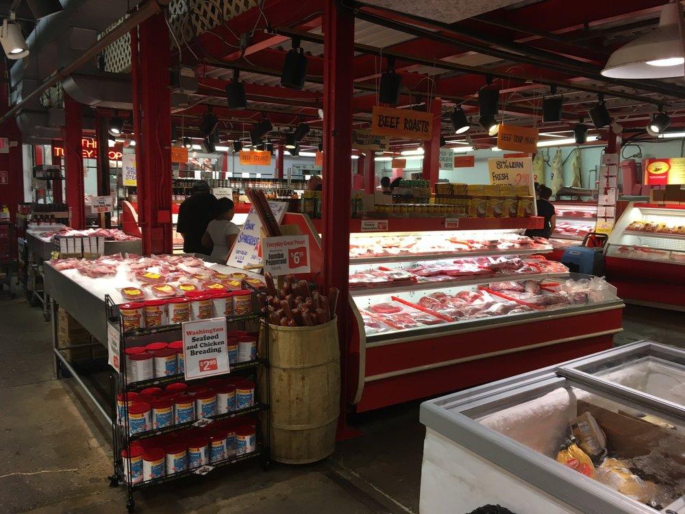 Wholey S Fish Market Strip District By Jjsabu