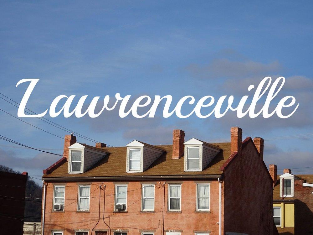 lawrencevillepittsburgh