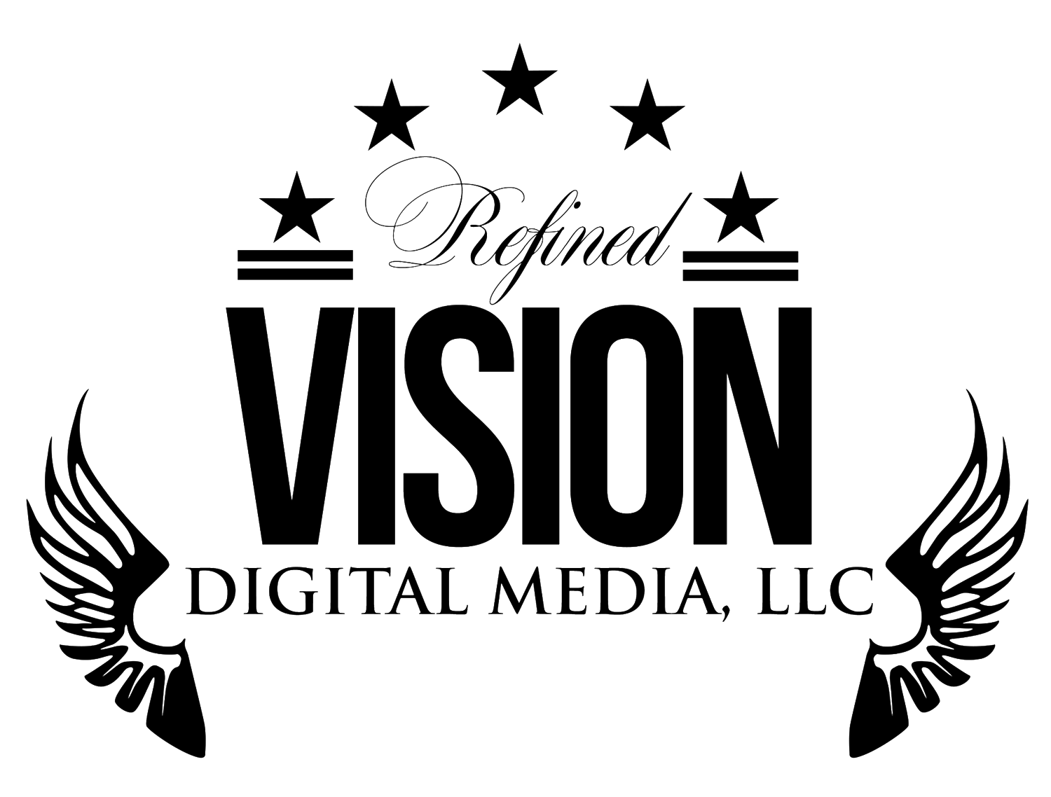 Refined Vision Digital Media, LLC