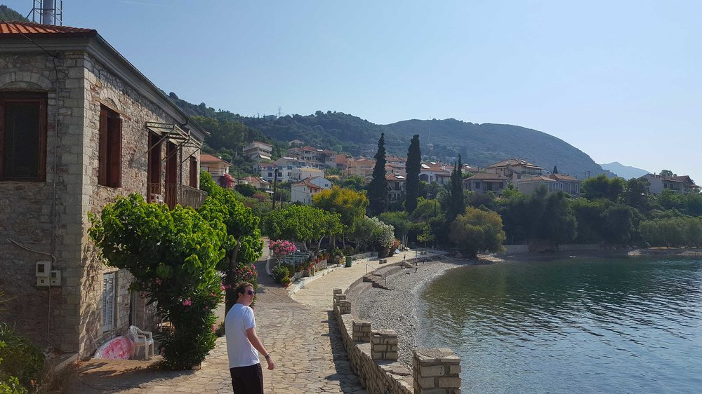 Monistiraki bay with Gregor.jpg