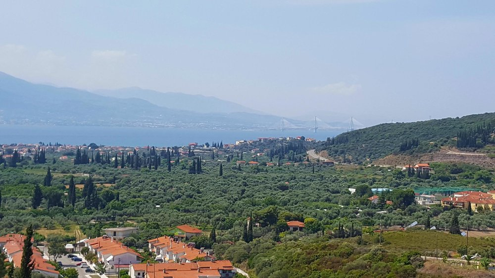 Monistiraki drive to Antrio Bridge.jpg